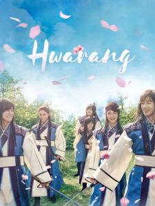 3 pontos sobre o drama Hwarang