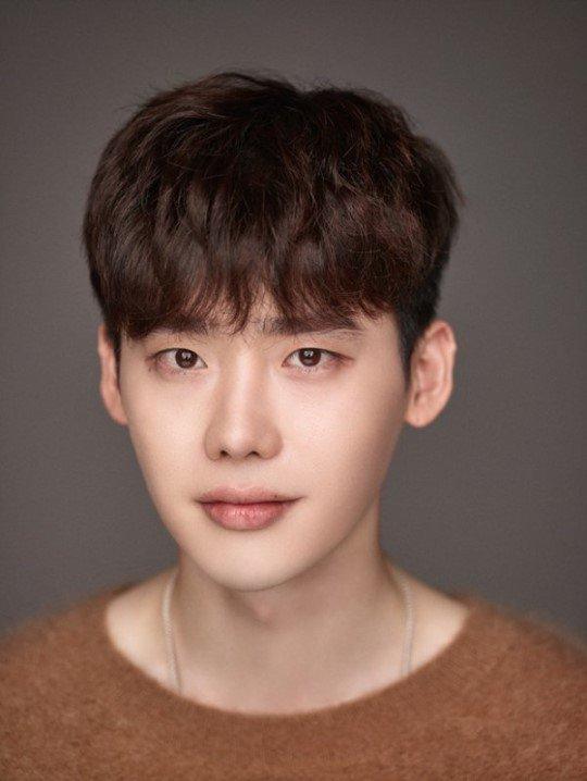 Um pouco sobre o ator Lee Jong Suk