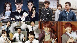 8 dramas para assistir sem romance
