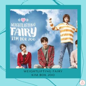 Read more about the article Weightlifting Fairy Kim Bok Joo: 6 motivos para assistir ao dorama