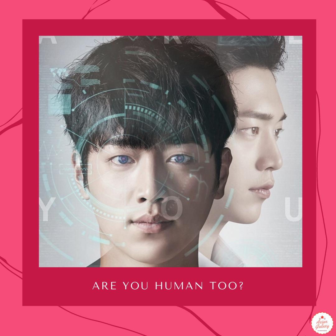 Are You Human Too?: primeiras impressões do dorama