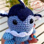 Amigurumi: os bichinhos de crochê japoneses