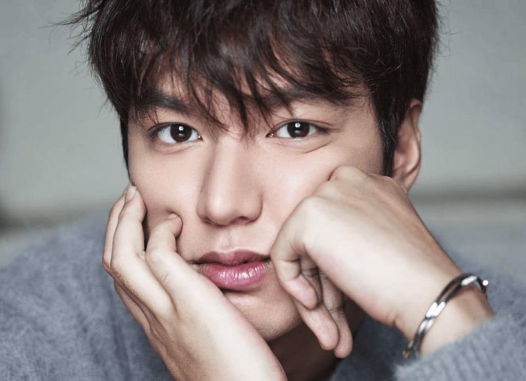 Conhecendo o ator Lee Min Ho, o queridinho da Coreia!