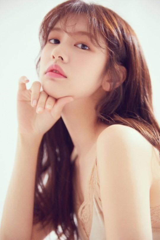 Conheça a querida atriz Jung SoMin